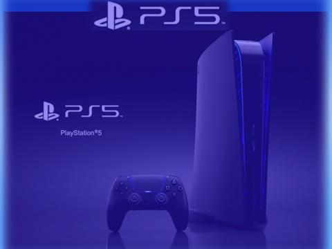 reserve the new Playstation 5.