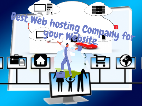Best Web hosting Company for your Website.